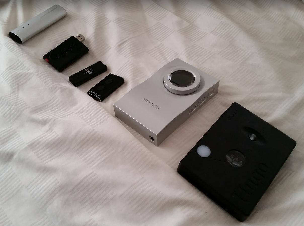 Best Portable Usb Amp Dacs Shootout With The Custom Jh Audio Angie Headphone Circuit Iem