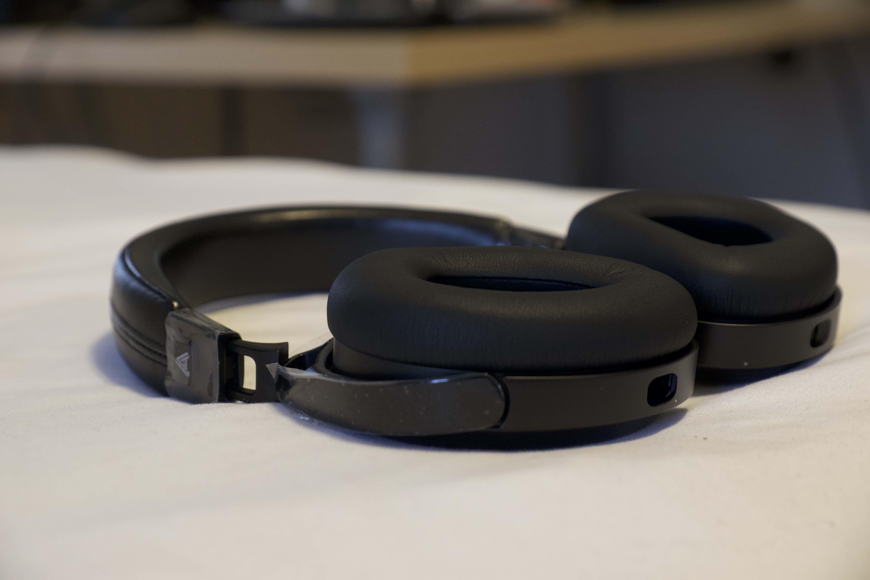 Audeze Sine Portable Planar Magnetic Headphone Review