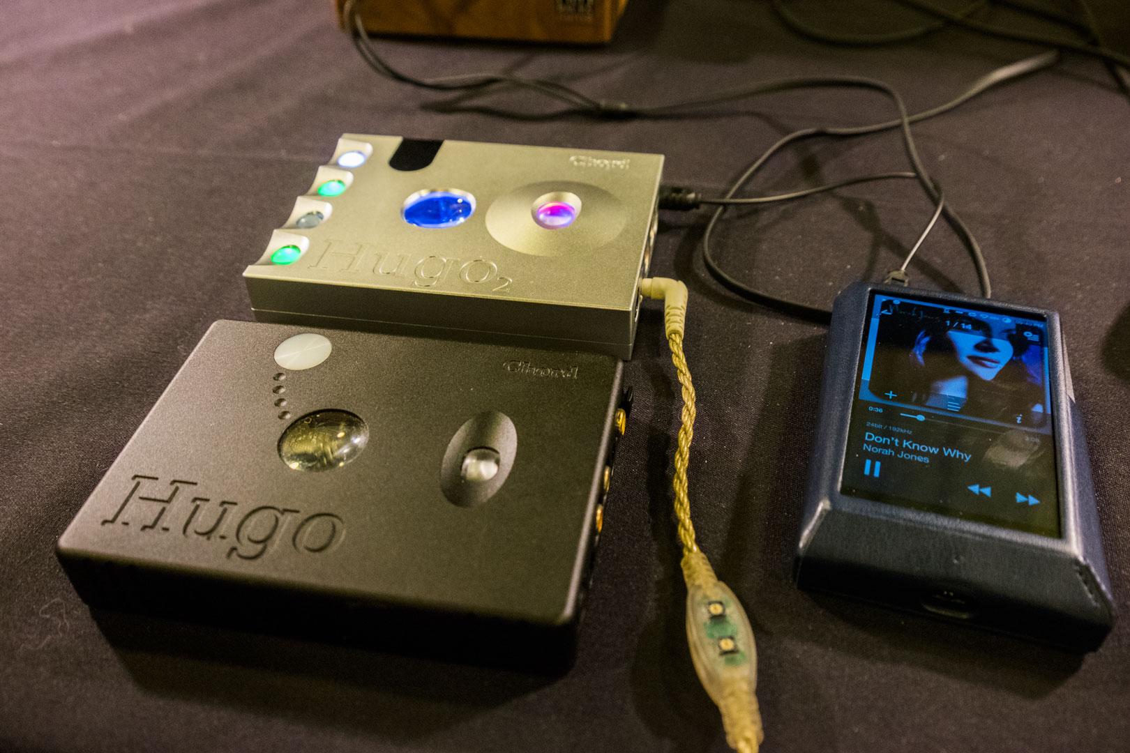 Hugo 2 - Mobil6000