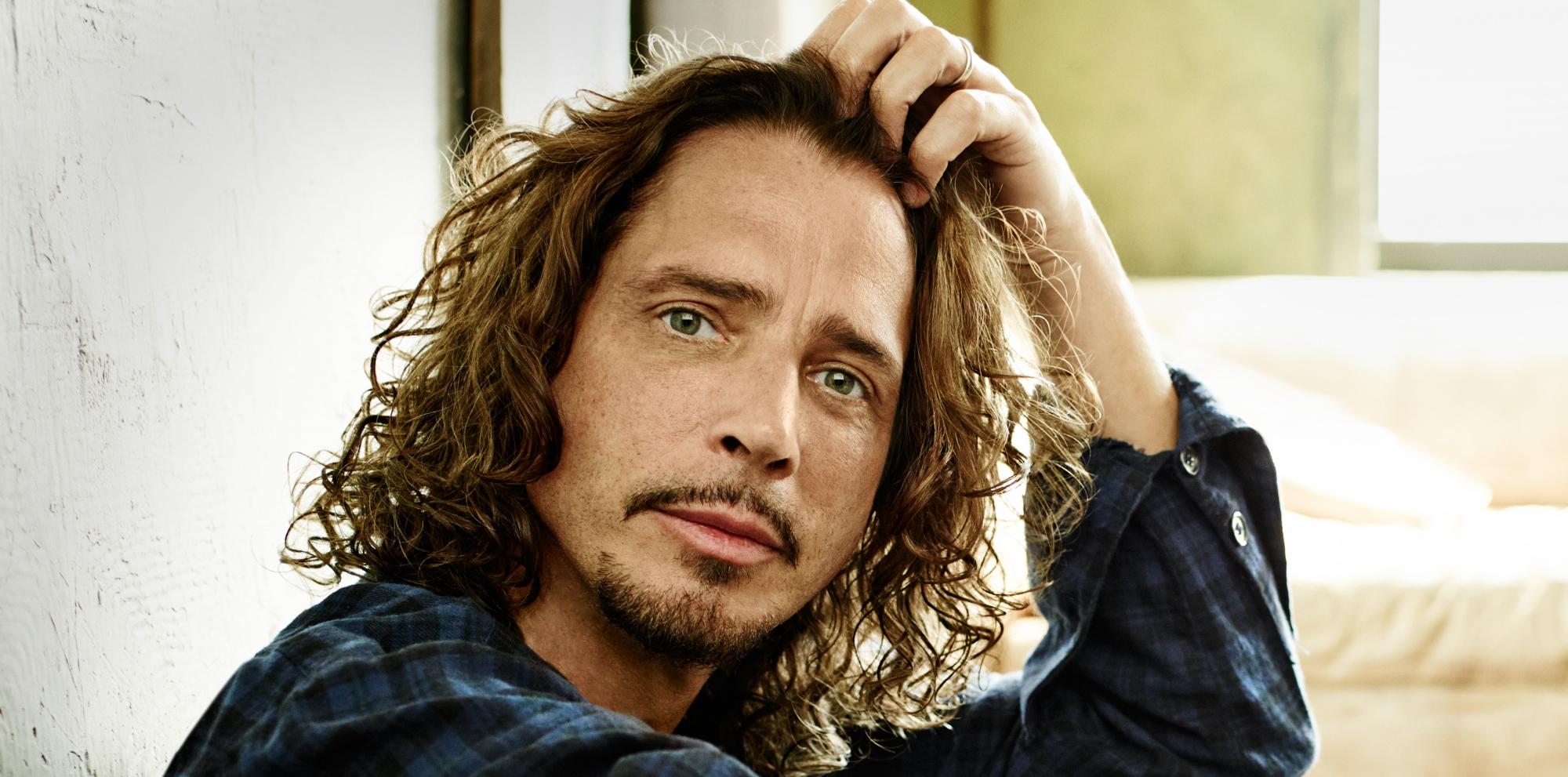Breaking News: Chris Cornell Dead at 52