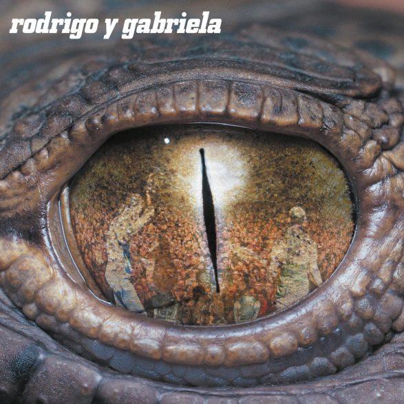 Music: Rodrigo y Gabriela Remastered