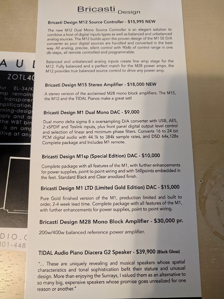 RMAF 2017 – Grand Show Report – Page 3 of 13 – Audio Bacon