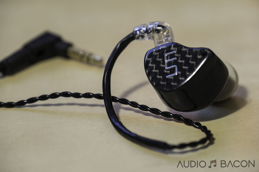 Unique Melody Merlin V2 Hybrid Universal IEM Review