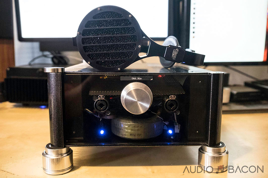 Wells Audio Headtrip Reference Headphone Amplifier – A $15,000 Musical Indulgence