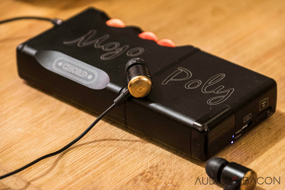 Chord Electronics Poly Review – Rediscover your Mojo