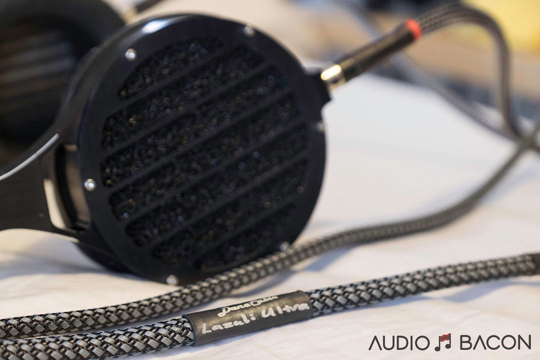 Danacable Lazuli Ultra Headphone Cable Review – A Lazuli Shootout with my Abyss Phi