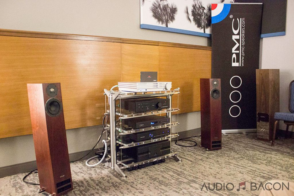AXPONA 2018 Show Report – Day 1 – Page 2 of 5 – Audio Bacon