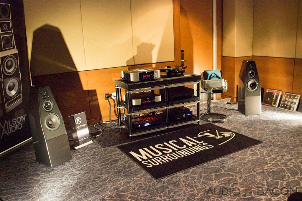 AXPONA 2018 Show Report – Day 3 – Page 2 of 5 – Audio Bacon