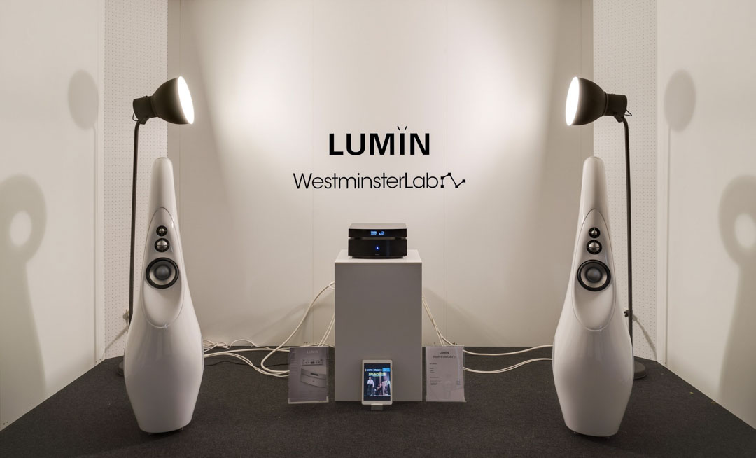 The New Flagship: Lumin X1 – Fresh Output Stage, PSU, and Optical Networking