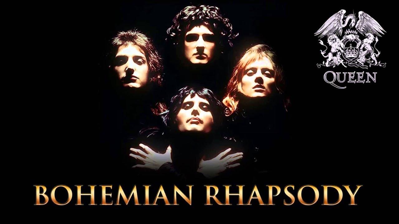Music in Movies: Bohemian Rhapsody
