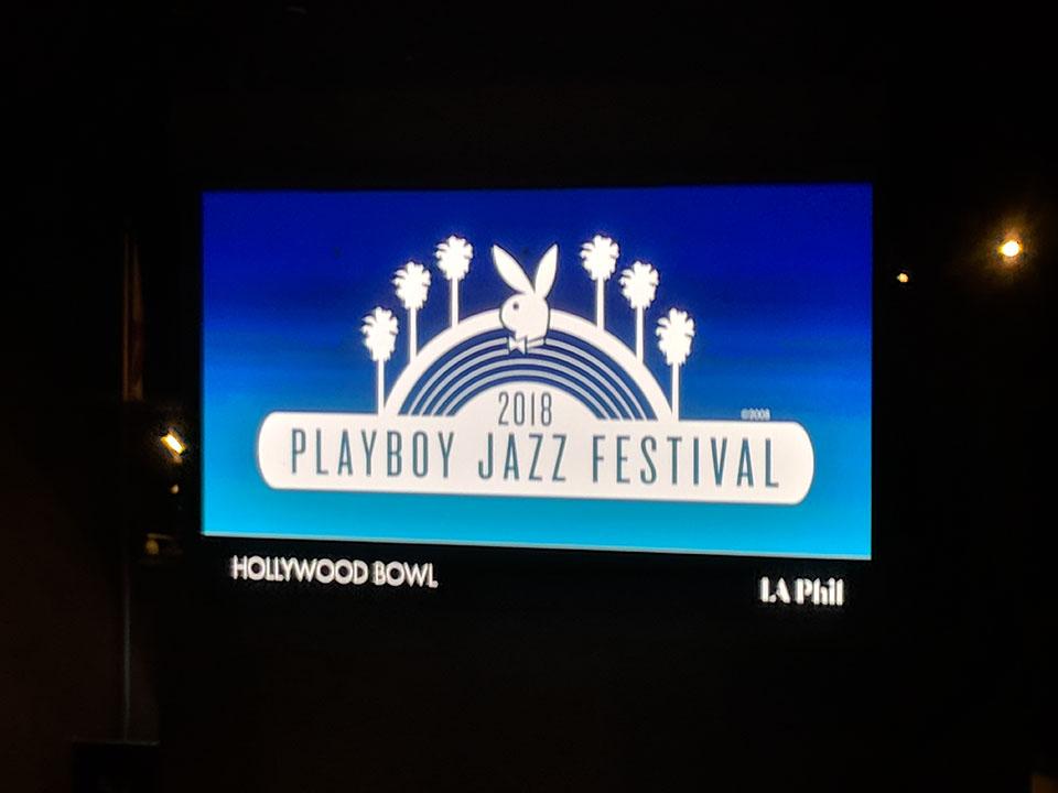 2018 Playboy Jazz Festival – Count Basie, Charles Lloyd, Jazmine Sullivan