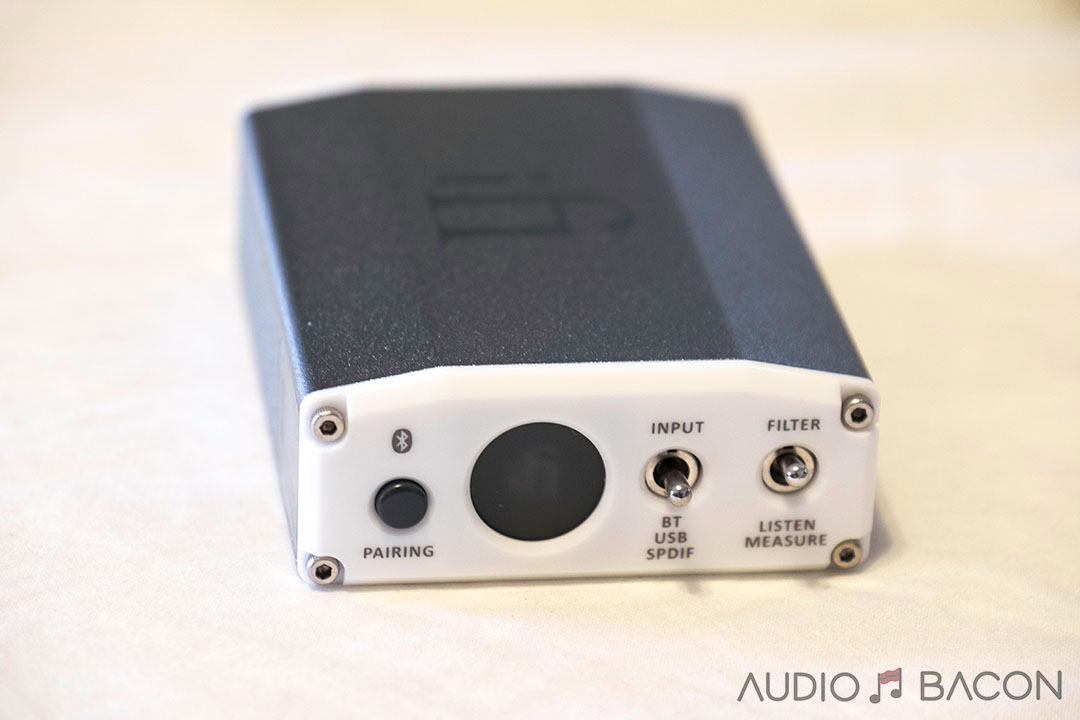 iFi nano iOne – A Painless, Flexible, and Affordable Upgrade