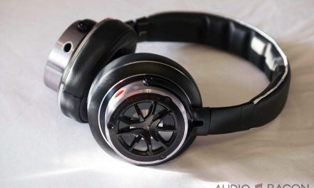 1More Triple Driver Over-Ear Headphones – Comparisons with Sennheiser, Mr. Speakers, Meze, and Audeze