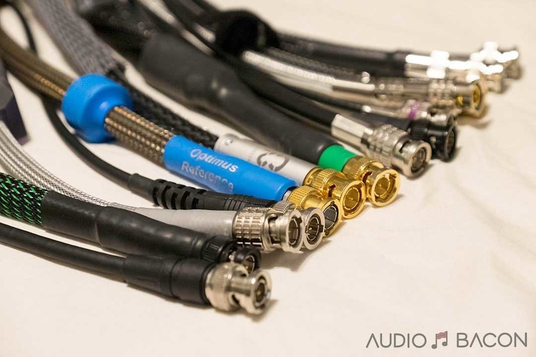The Audiophile's Short List - The Best Digital Coaxial