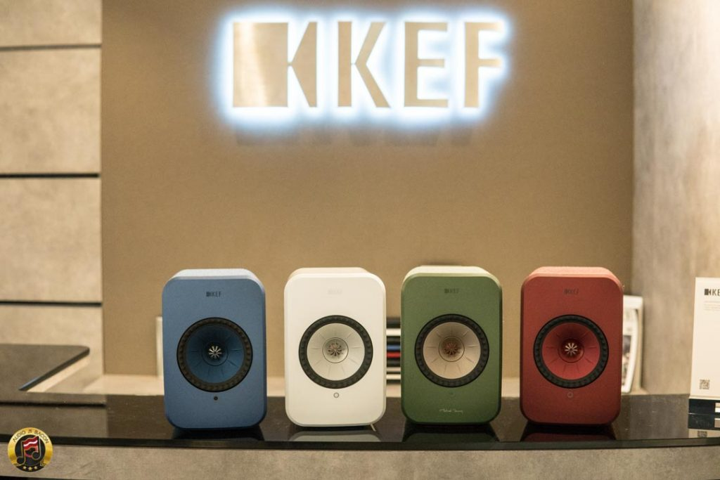 KEF LSX vs  KEF LS50 Wireless Speakers – Hear the Difference