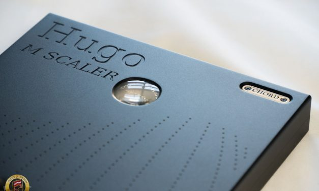 Chord Electronics Hugo M Scaler Review – Digital Disruption