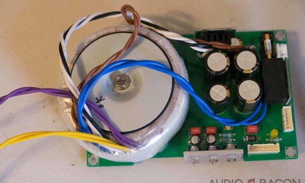 Linear Power Supplies for Audiophiles – Getting Closer to Live