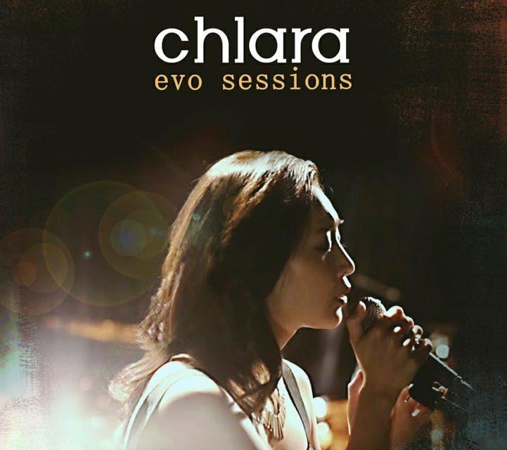 Music Mondays: Chlara – Evo Sessions