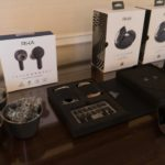 CES 2019 – True Wireless, SVS, and MQA in a Fancy Car