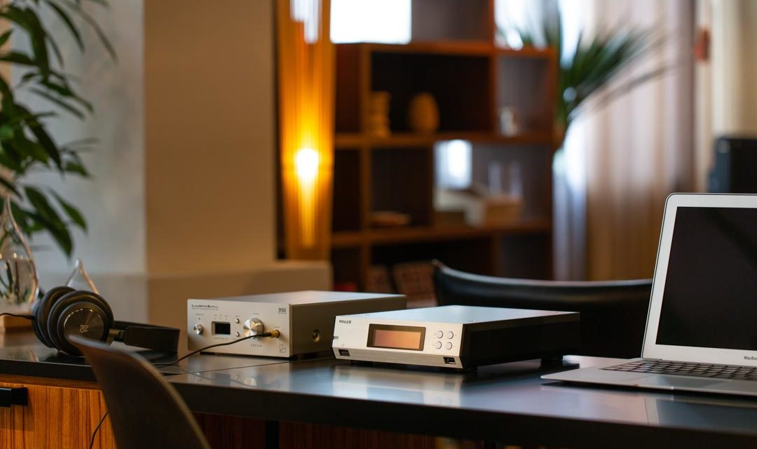 Melco's Entire Range of Music Storage Solutions at Bristol