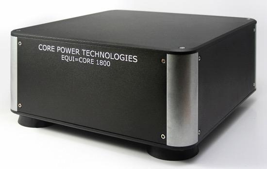 Underwood HiFi Purchases Core Power Technologies, LLC
