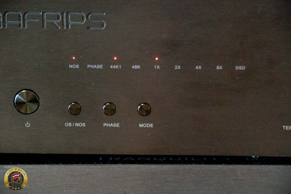 Denafrips Terminator DAC Review – Page 2 of 6 – Audio Bacon