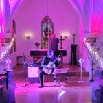 Davide Sciacca Chooses ECLIPSE Loudspeakers