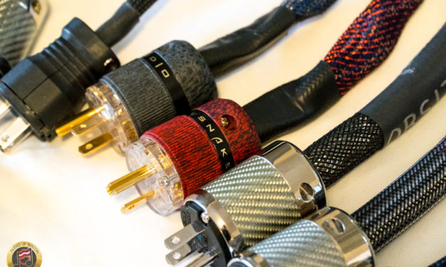 15 Audiophile Power Cables – Hear for Yourself
