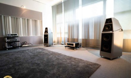 High End Munich 2019 – The Best Sounds