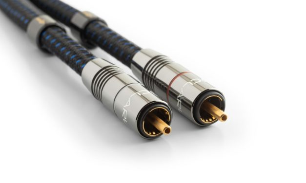 Clarus Launches AQUA Mark II Cables